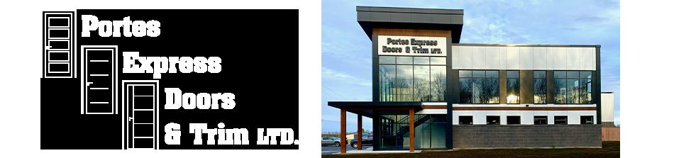 . Portes Express Doors \u0026 Trims Ltd. . Embrun Ontario Trims Windows and Doors  sc 1 th 109 & Portes Express Doors \u0026 Trims Ltd. :. Embrun Ontario Trims Windows ...